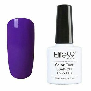Elite99 Other - New listing💜Macaron Color Gel Nail Polish Manicu