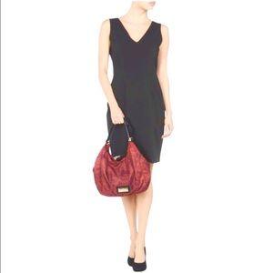 Valentino Handbags - Valentino Rose Flowerland Hobo ⭐️Final reduction⭐️