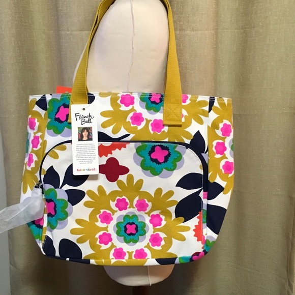 French Bull Yoga Tote for Target 02e7368c0b100