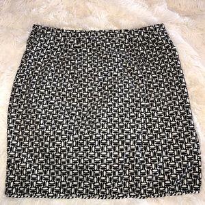 Ann Taylor Dresses & Skirts - Ann Taylor women suede skirt