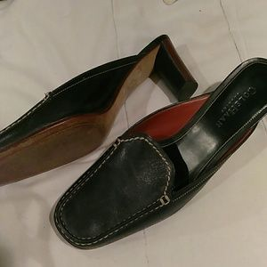Cole Haan Shoes - Cole Haan mules 7 1/2