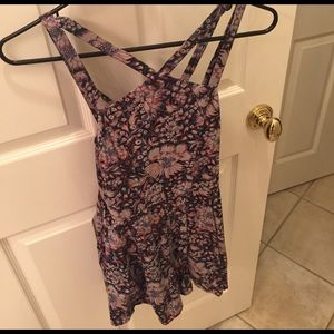 Urban Outfitters Other - Urban Outfitters Romper