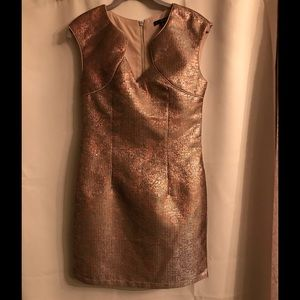 Ladakh Dresses & Skirts - Ladakh Shimmery Dress