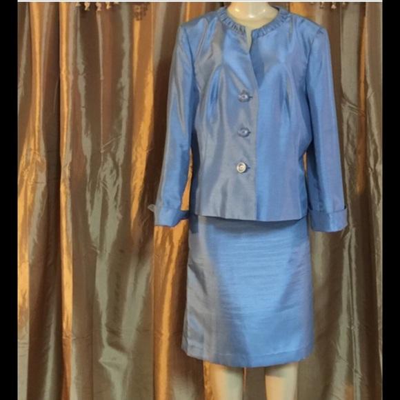 Le Suit Other 2 Womens Dress Suits Poshmark