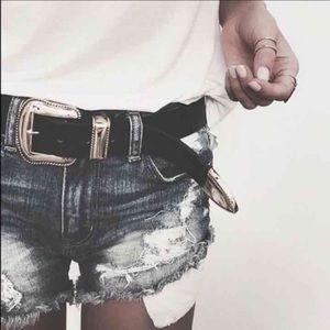 B-Low the Belt Accessories - B-low the belt NWOT