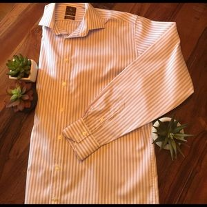 Tailorbyrd Other - 🌹Bundle me!Men's blue/purple striped dress shirt