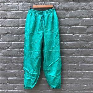 80's Windbreaker Pants