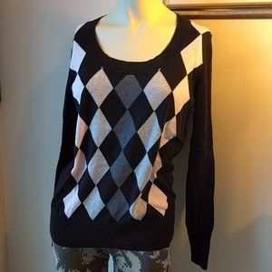 Tommy Hilfiger Sweaters - TH Argyle Sweater