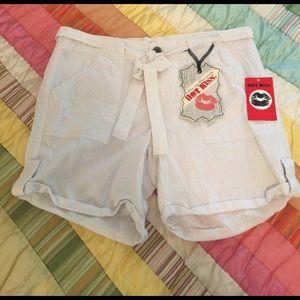 Hot Kiss Pants - Hot Kiss Kelsea Bermuda Short
