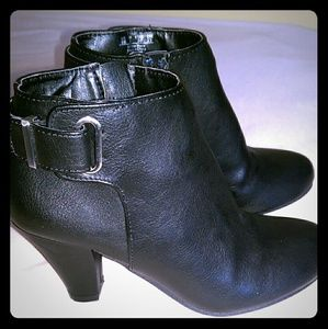 Fergalicious Shoes - Fergalicious Booties