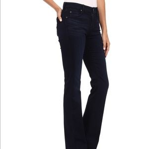 7 For All Mankind Denim - 7 For All Mankind Kimmie Jeans, Size 32