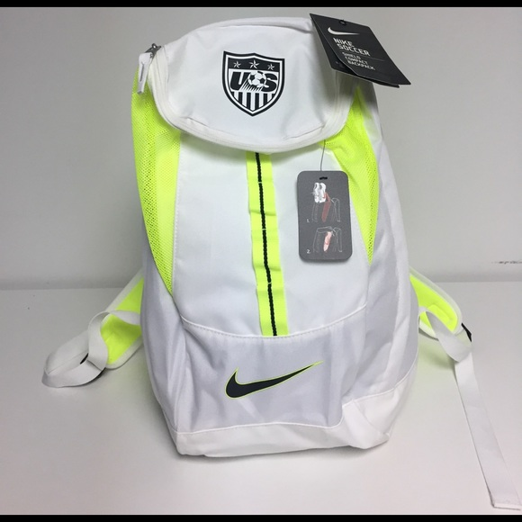 2 Nike US National Soccer Team Backpack! ⚽ 🇺🇸 e9dc19bf4ba88