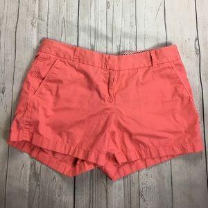 J. Crew Factory Chino Shorts