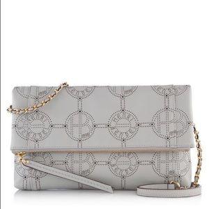 NWT Henri Bendel Empire Crossbody Bag