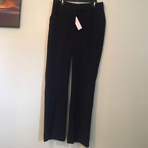 Igigi Pants - BNWT Igigi Navy Dress Panta