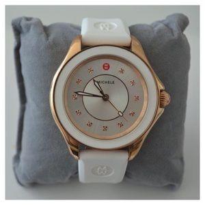 Michele Accessories - 🌷It's New! Michele Watch