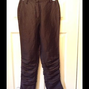 Costume National Pants - NWT Designer Trousers
