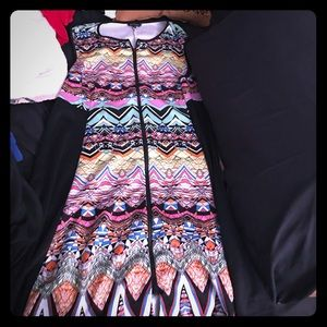 Dresses & Skirts - Tribal dress