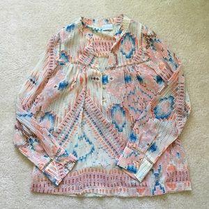 Dolan blouse