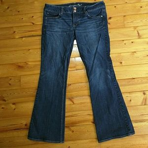 American Eagle Outfitters Denim - American Eagle Stretch Artist Jeans