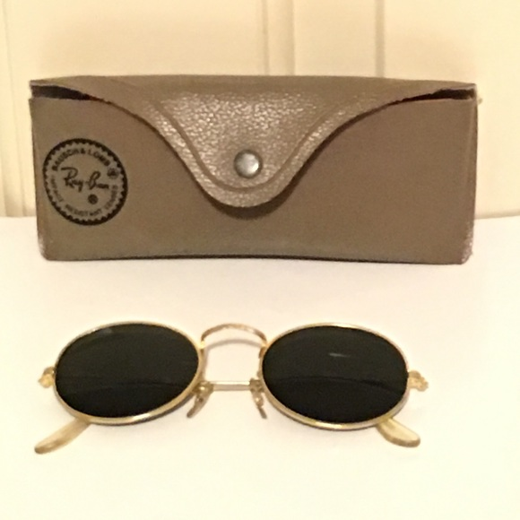 780188a081b8 Ray-Ban Accessories | Rayban Vintage Sunglasses | Poshmark