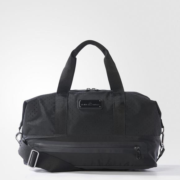 b97da685d80e adidas by Stella McCartney Gym Bag