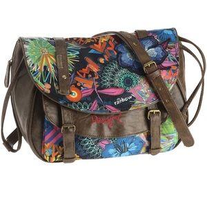 Desigual Handbags - Desigual Bols Bandolera Stella Bag New
