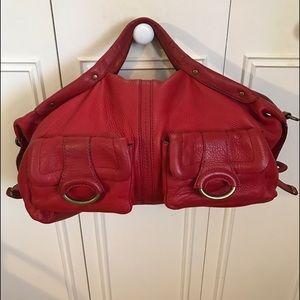 """Steven by Steve Madden Handbags - Red """"doctors"""" handbag! Must Have!!!"""