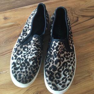 Report Shoes - REPORT leopard shoes