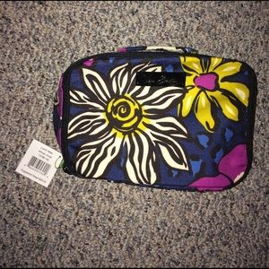 NWT Vera Bradley lunch mate African violet
