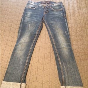 Cult of Individuality Denim - NWOT Cult Jeans Size 27
