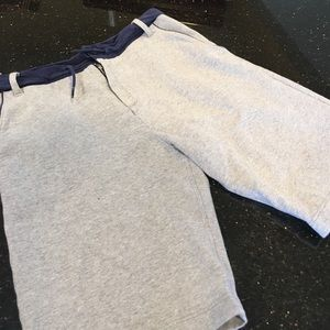 Little Marc Jacobs Other - 🚶🏻LITTLE MARC JACOBS Boys Sweat Shorts