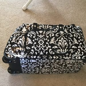 Thirty One Handbags - Thirty One Carry on Bag Large