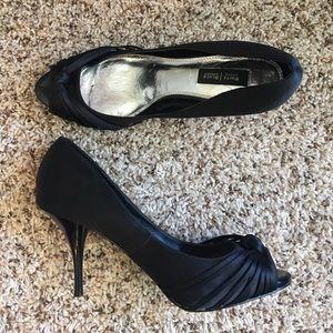 White House Black Market Shoes - NWOT | White House Black Market Black Stiletto
