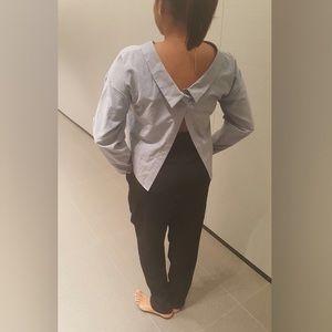 Zara jumpsuits