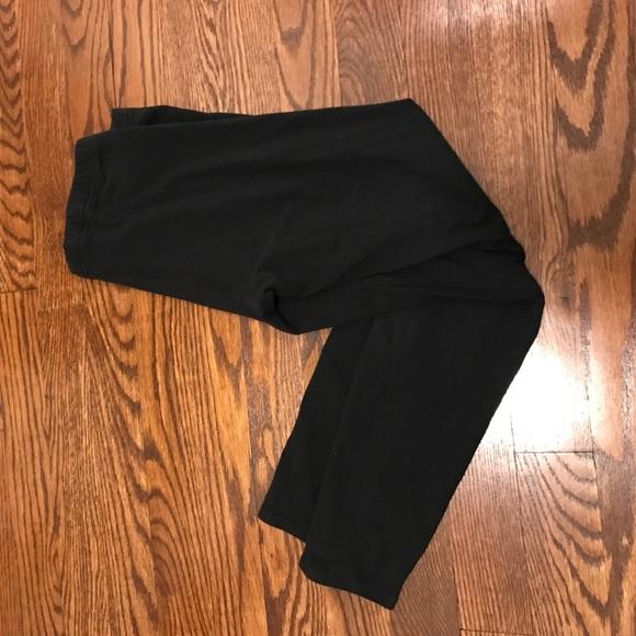 31b10776b99a1 Xhilaration Pants   Free Black Leggings Small   Poshmark