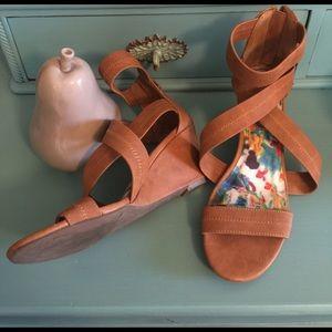 Madden Girl Shoes - Madden Girl Wedge Sandal