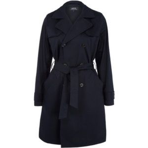 APC Jackets & Blazers - APC Trench Coat