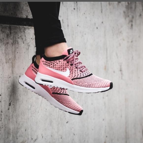 proveedor oficial forma elegante ropa deportiva de alto rendimiento Nike Shoes | New Air Max Thea Ultra Fk Various | Poshmark