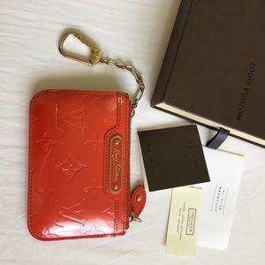 Louis Vuitton Cles