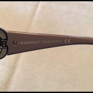 c2705ae6d597e CHANEL Accessories - Chanel Sunglasses purchased at Sunglass Hut