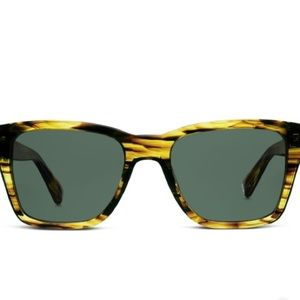 Warby Parker Accessories - Olivewood Robinson Sunglasses