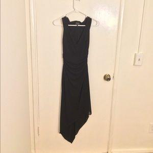 David Meister Dresses & Skirts - David Meister Asymmetrical Dress