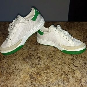 Adidas Other - Original Rod Laver Sneakers