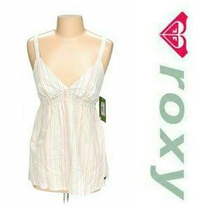 Roxy Tops - Roxy sleeveless Shirt