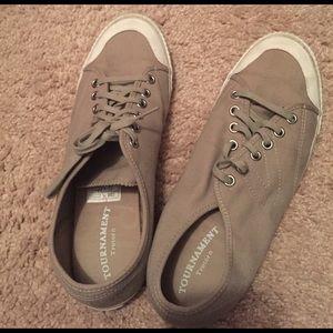 Tretorn Shoes - Tretorn tournament sneakers