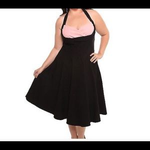 Stop Staring Dresses & Skirts - Pinup rockabilly Stop Staring Dress 👗 size 16