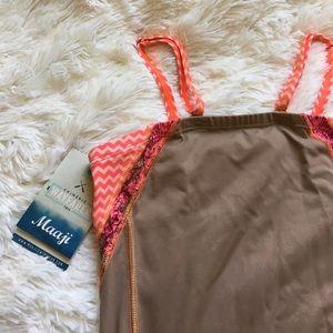 Maaji Dresses & Skirts - MAAJI Bikini Cover Up Dress