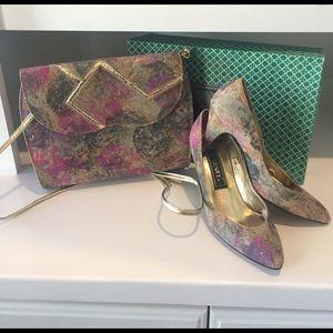 J. Renee Shoes - J. Renee Heels and Handbag