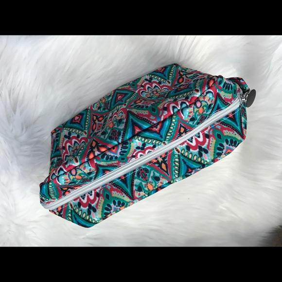 Bags - Beautiful inspired makeup bag